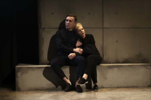 A Queensland Theatre Premiere……  Antigone