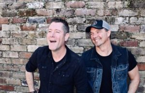 Q&A With Musical Duo McAlister Kemp