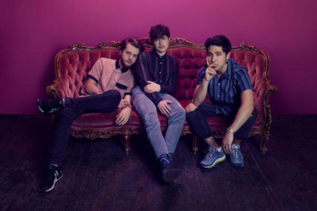 SPOTLIGHT QA ON UP AND COMING BAND ..THE MILLION