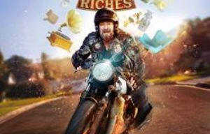 ROAD TO RICHES TO AIR ON FOXTEL