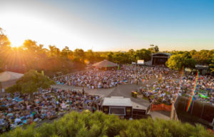 MELBOURNE ZOO ROCK AND ROLL EVENT 2020