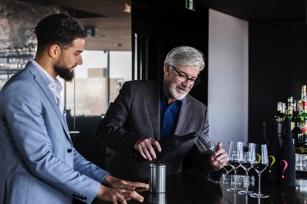 SHAUN MICALLEF EXPLORES DRINKING CULTURE IN AUSTRALIA