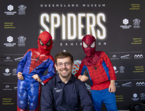 What's On – Queensland Museum Network November 2019
