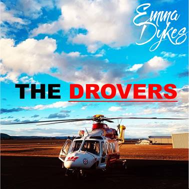 EMMA DYKES RELEASES NEW SINGLE 'THE DROVERS'