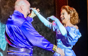 THEATRE REVIEW … THE KING AND I
