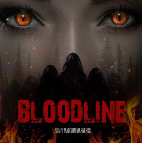 SHORT FILM BLOODLINE PREMIERE AT EVENTS CINEMA GARDEN CITY