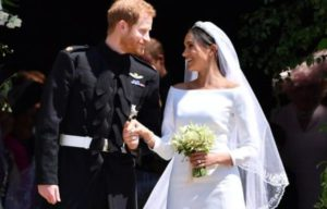 PRINCE HARRY AND MEGHAN MARKLE QUIT BEING ROYAL