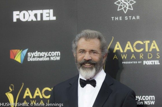 Mel Gibson One Last Time To Finalize Lethal Weapon 5