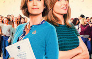 DOUBLE TICKETS TO BRISBANE ADVANCE SCREENING MILITARY WIVES