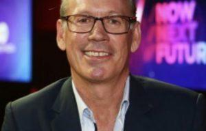 SAD NEWS AS TO SEVEN NETWORK EXECUTIVE BRAD LYONS