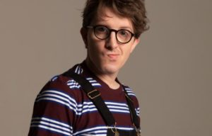 Mark Watson and James Veitch head to Brisbane Comedy Festival and GC Laughs Festival