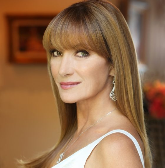 JANE SEYMOUR TO STAR IN QLD FILM RUBY CHOICE DIRECTED BY MICHALE BUDD