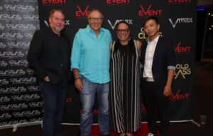 TOP INSIGHTS FROM CINEMATOGRAPHERS AT QLD FILM TV  INDUSTRY EVENT