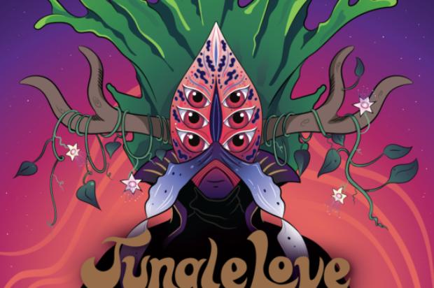 JUNGLE LOVE FESTIVAL ANNOUNCE 28 MORE ACTS