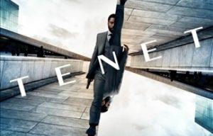 FILM NEWS …TENET SOON TO BE RELEASED