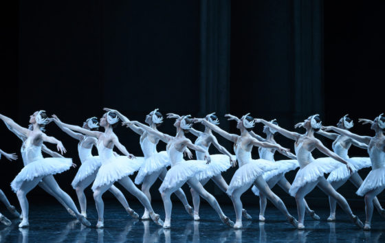PARIS OPERA BALLET BRISBANE SEASON POSTPONED DUE TO COVID-19
