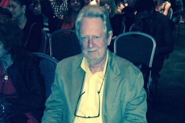 TV INDUSTRY WRITER PRODUCER JOCK BLAIR HAS DIED