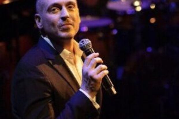 ENTERTAINER MICHAEL FALZON SADLY LOOSES HIS BATTLE TO CANCER