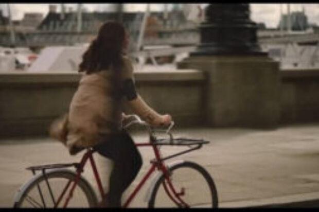 FILM REVIEW….. LOVE SARAH