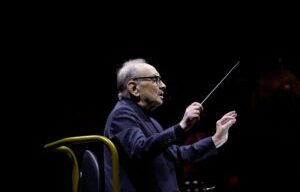 ITALIAN OSCAR WINNING COMPOSER ENNIO MORRICONE DIES AT 91