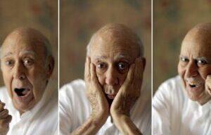 CARL REINER TRUE HOLLYWOOD LEGEND BIDS FAREWELL AT 98 YEARS