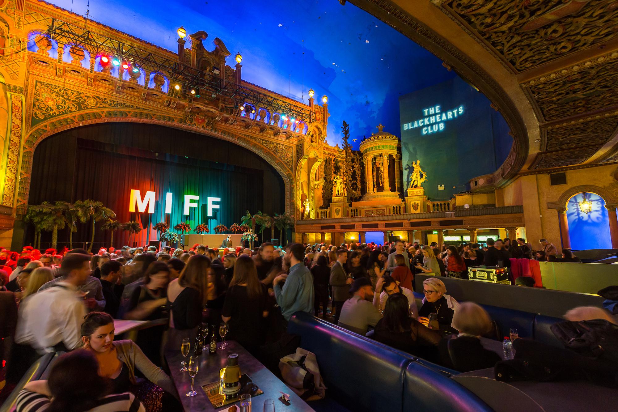 MELBOURNE FILM FESTIVAL KICKS OFF TODAY ONLINE