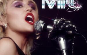 MILEY CYRUS NEW CD MIDNIGHT SKY