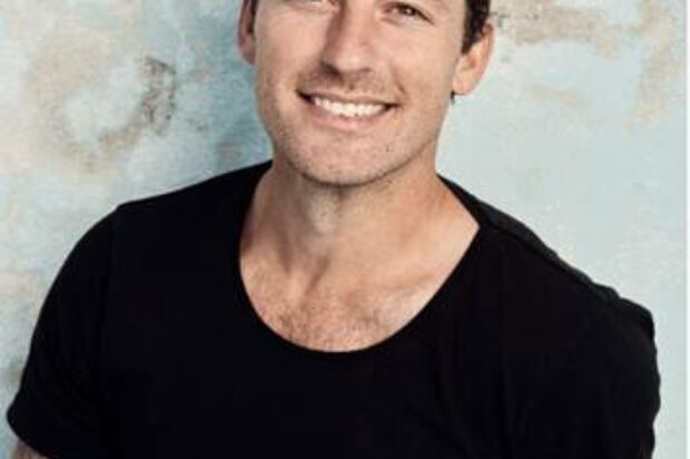 A New Spring In Studio 10's Step. Tristan MacManus To Join As Co-Host.