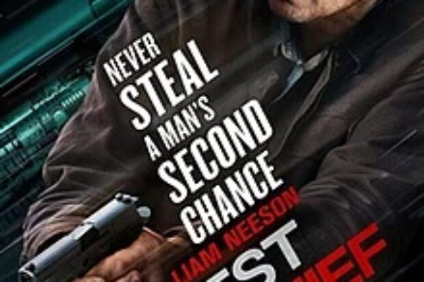 FILM RELEASE …HONEST THIEF