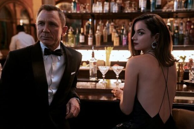 007 NO TIME TO DIE IS ONCE AGAIN DELAYED TO 2021 WORLDWIDE