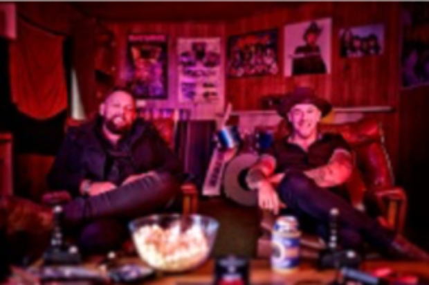 THE WOLFE BROTHERS RELEASE NEW RETRO SINGALONG ANYBODY EVER