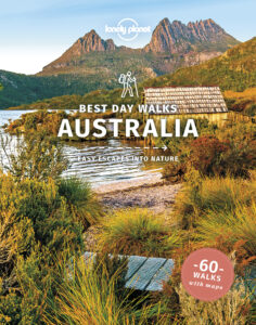 LONELY PLANET….Reveals Australia's Day Walks