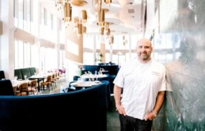 Nineteen at The Star wins best 'hotel restaurant' across Australia, New Zealand and South Pacific