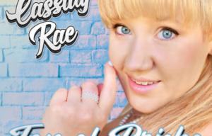 HushHushBiz Q & A with Singer Cassidy-Rae