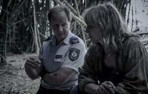 TRILLER  SILVER RIVER TO LAUNCH ON NETFLIX