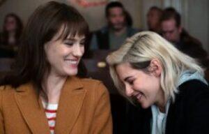 FILM RELEASE…. HAPPIEST SEASON