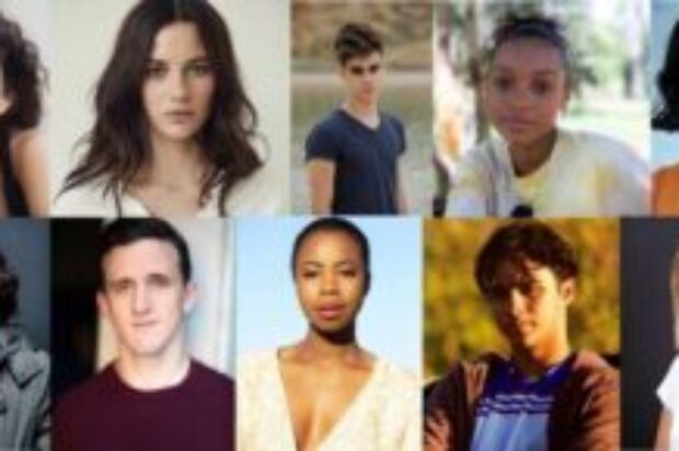 2020 CGA Rising Stars Revealed
