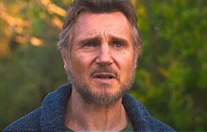 LIAM NEESON DOING INSOLATION SYDNEY PREPARE FOR MELBOURNE FILM