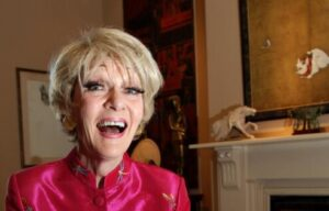 THE DARLING AND FLAMBOYANT ENTERTAINER JEANNE LITTLE DIES 82