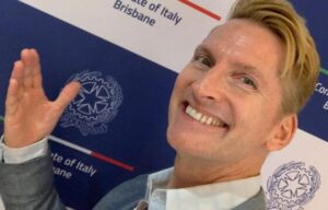ROSSI ANNOUNCED AS AMBASSADOR FOR 'TOUR OF ITALY THROUGH QLD' FOR 2021