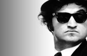 DOCUMENTARY ON JOHN BELUSHI  WHO WAS A COMEDY MASTER LEGEND