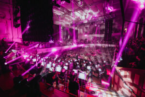 SYNTHONY TO LIGHT UP MELBOURNE FOR A 'ONE NIGHT ONLY' SHOW LIVE AT THE BOWL