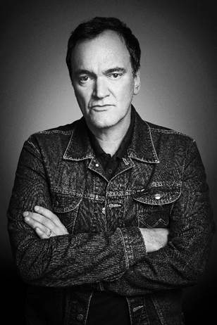 QUENTIN TARANTINO TO RELEASE HIGHLY ANTICIPATED BOOKS