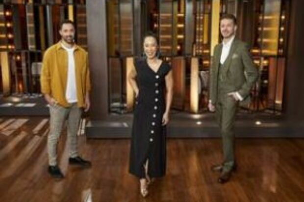 MasterChef Australia Wins Global TV Demand Award.