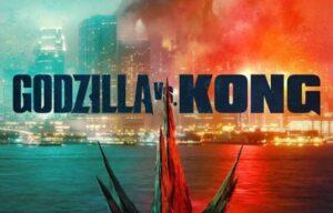 GODZILA vs. KONG TRAILER RELEASE IN CINEMAS MARCH 25TH