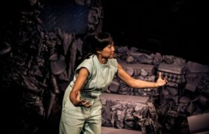 BRISBANE  THEATRE… RISING PRESENTED BY METRO ARTS POWER PACKED PLAY