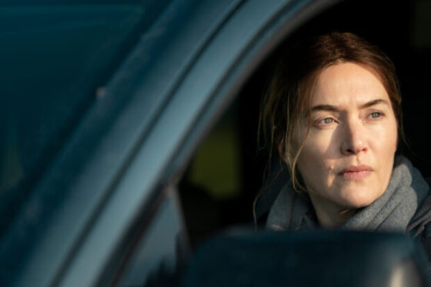 WINSLET REUNITES WITH AUSSIE GUY PEARCE FOR THIS LIMITED SERIES THRILLER