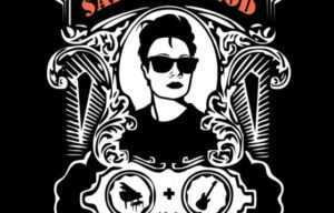 SOLO TOUR WITH ONE ELECTRIC LADY SARAH MCLEOD