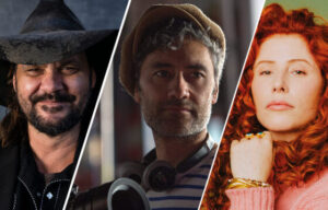 Australians in Film Announces …UNTAPPED…  An international launchpad for undiscovered voices