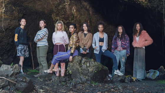 Queensland secures Season 2 of hit Amazon Original series, The Wilds – starring Rachel Griffiths, Mia Healey and Shannon Berry